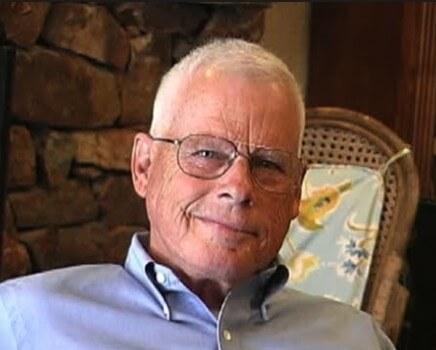 John Lear capitán Fuerza Aérea Estados Unidos