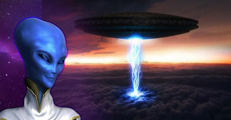 Los Arcturianos: la especie alienígena más evolucionada de nuestra galaxia y los guardianes de la Tierra