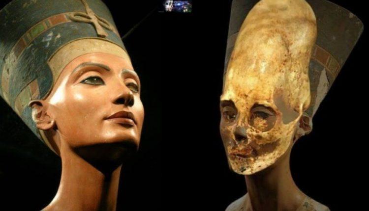 Según los científicos, los faraones egipcios eran de origen extraterrestre y eran gigantes!